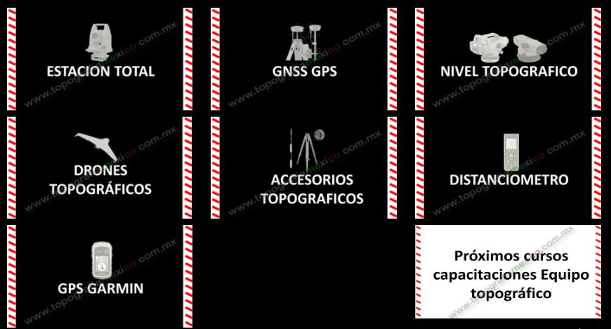 maqytop venta de maquinaria pesada y equip topografico en Tizayuca Hidalgo