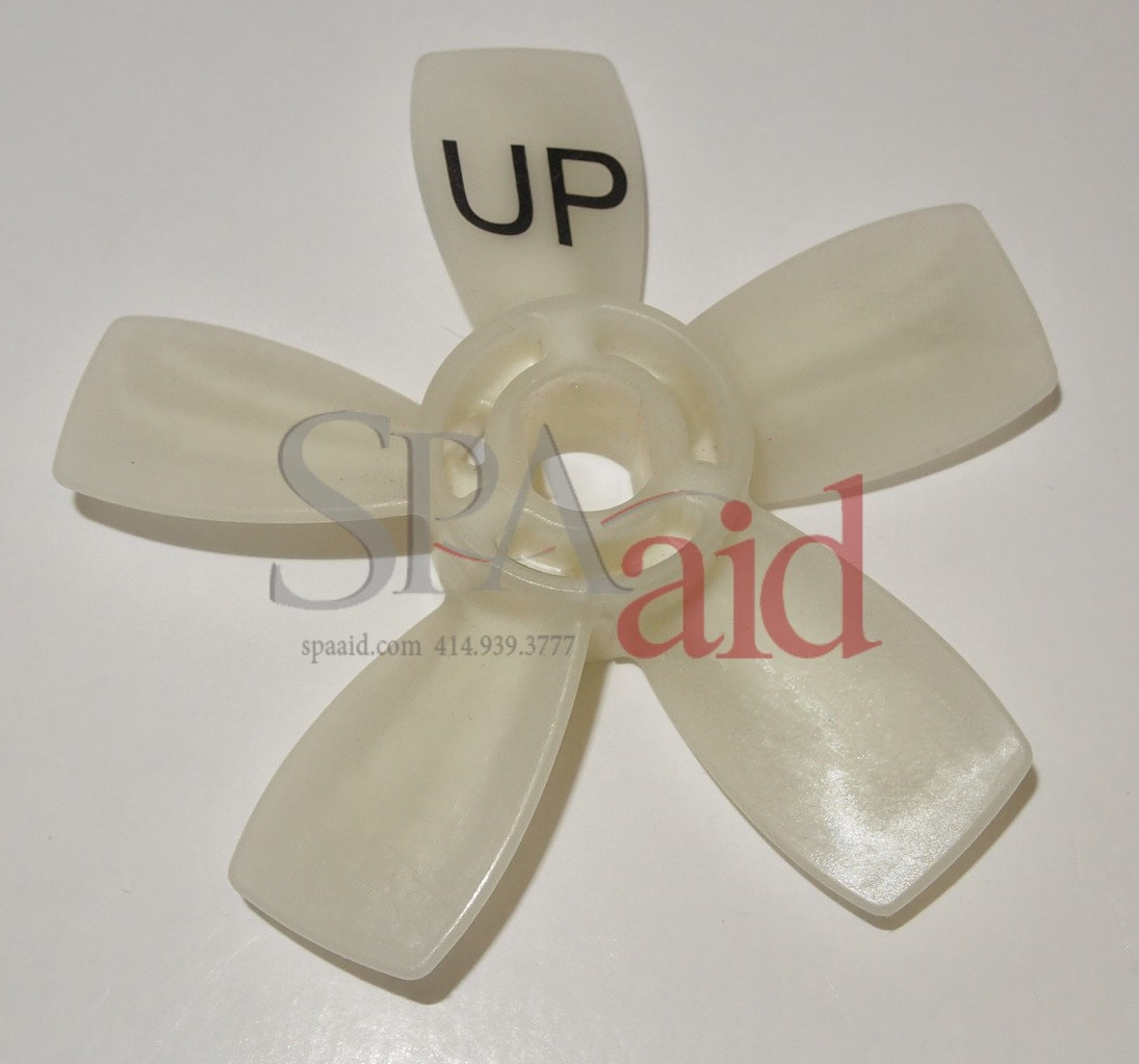 Pipe Free Impeller Spa Aid Ltd Pedicure Spa Parts And