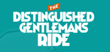 The Distinguished Gentlemen's Ride
