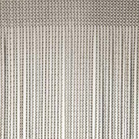Trevira-Fadenstore light-grey