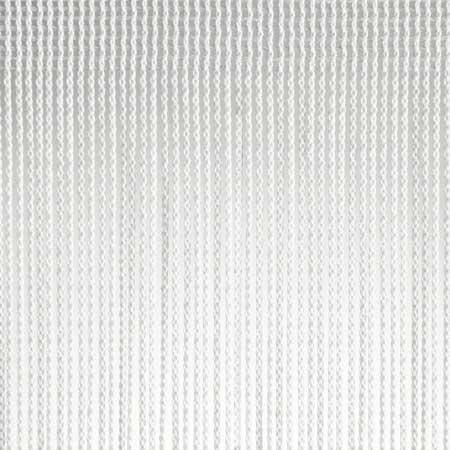 Trevira-Fadenstore white