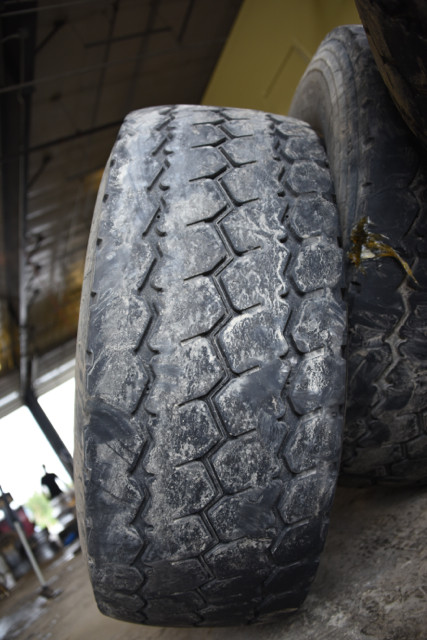 old Michelin