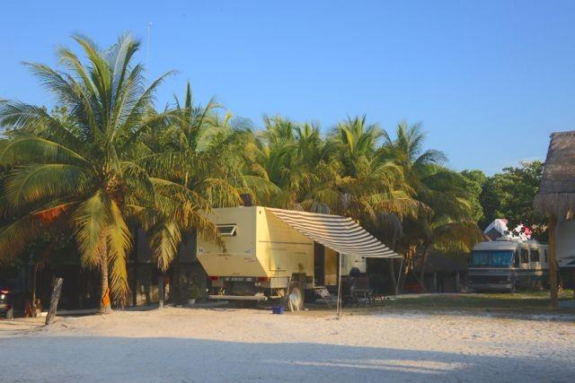 Camping Xpu Ha