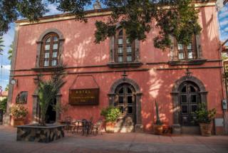 Hotel in Loreto