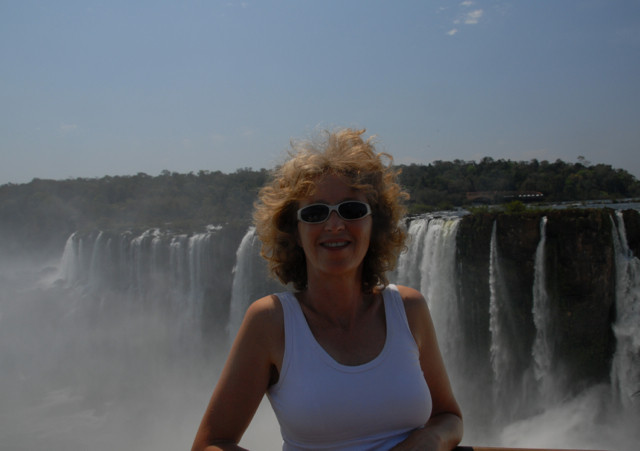 Foz do Iguazu Brasilien 2008