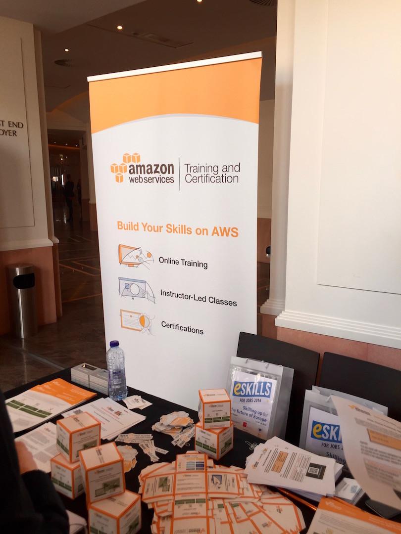 Amazon steigt in die Bildung ein