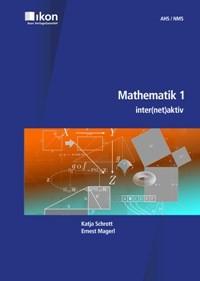 Mathematik 1 Schulbuch inte(net)raktiv