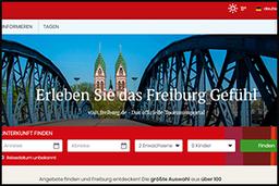 Touristinfo Freiburg im Breisgau