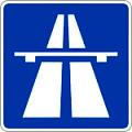 In der Nähe vom Autobahnzoll Weil am Rhein -Basel und Rheinfelden