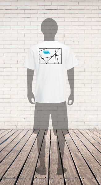 Tee Shirt arrière