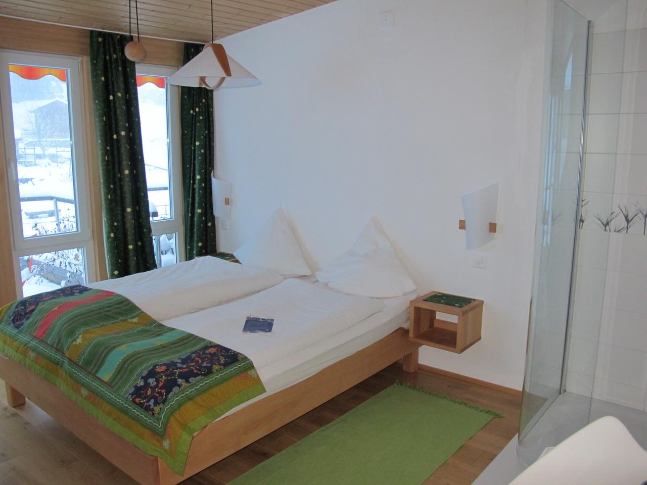 Room Vogelbeere - Eberesche