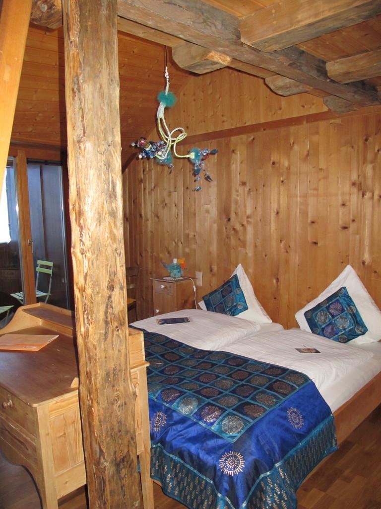 Room Sonnenhut