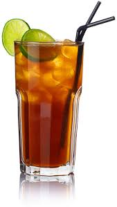 Photo du long island iced tea de Loupabuni
