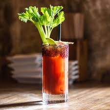 photo du bloody mary de Loupabuni