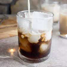 Photo du White russian de Loupabuni