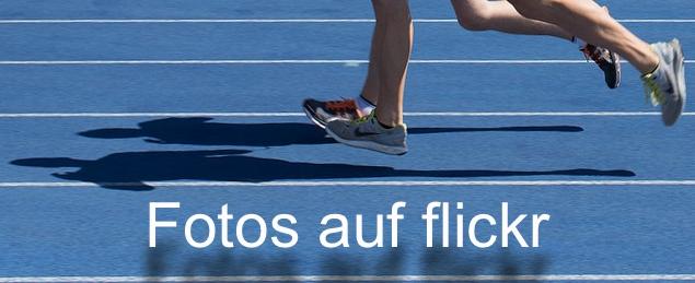 Link auf Flickr Foto Album - Läufer mit Schatten als Bild