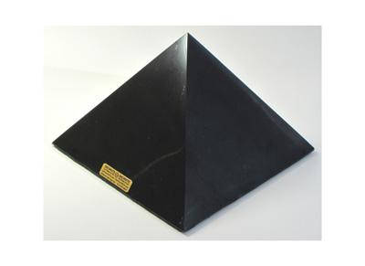 Pyramide - génère une onde de forme stimulante