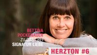 """Cover """"Herzton"""" mit Simone Fürnschuß-Hofer"""