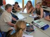 Sozialen Sicherungssysteme zum Anfassen Generationenvertrag Politik Demokratie Schule Projekte Politische Bildung