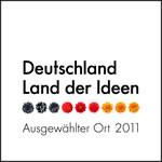 Deutschland Land der Ideen Ausgewählter Ort 2011  Planspiel Pimp Your Town Verein Politik zum Anfassen