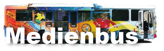 Medienbus Hannover Medienpartizipation Filmprojekt Demokratie und Schule