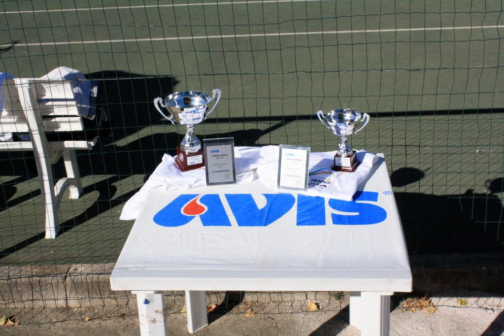 premiazione torneo avis AGOSTO 2010