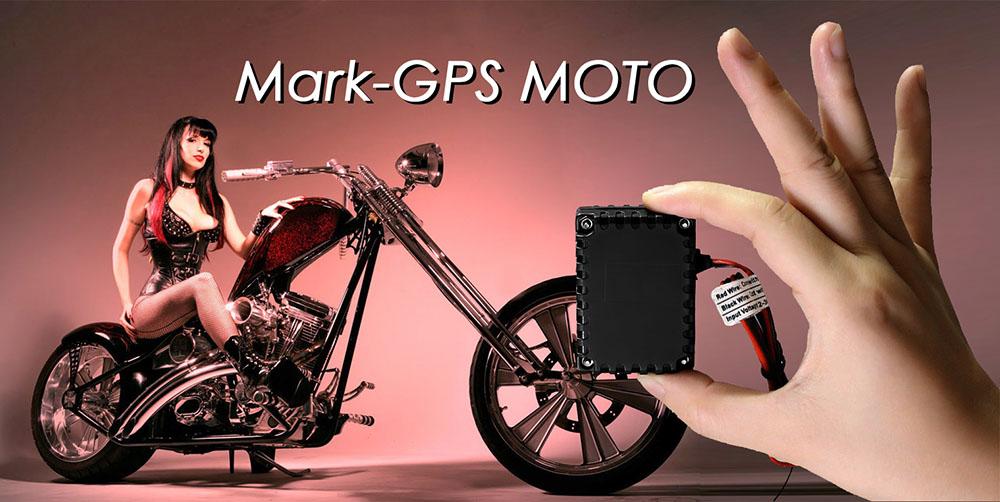 MARK-GPS MOTO | Sikorsky Challenge