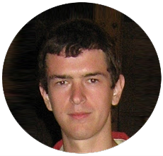 Керівник проекту Олександр Барабаш
