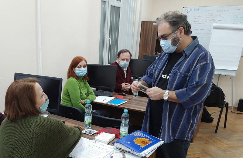 Співпраця між Сікорські Челендж та Проєктом USAID «Економічна підтримка Східної України» триває