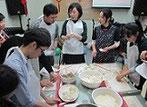 中国文化を体験しながらの中国語学習、生徒さん好きな中国語学校