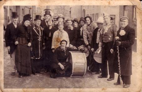 Karneval 1952