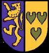 Wappen von Kückhoven