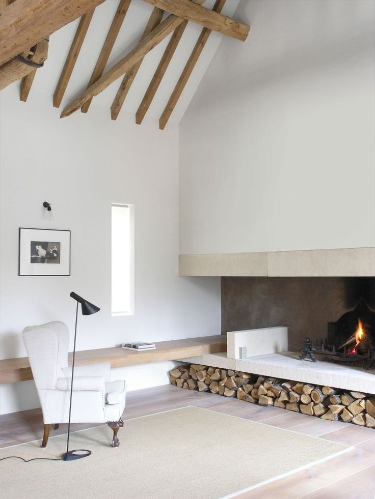 quelques astuces pour agrandir visuellement une pi ce. Black Bedroom Furniture Sets. Home Design Ideas