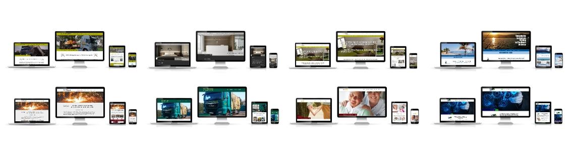 Responsive Design: Professionell auf allen Medien zuhause!