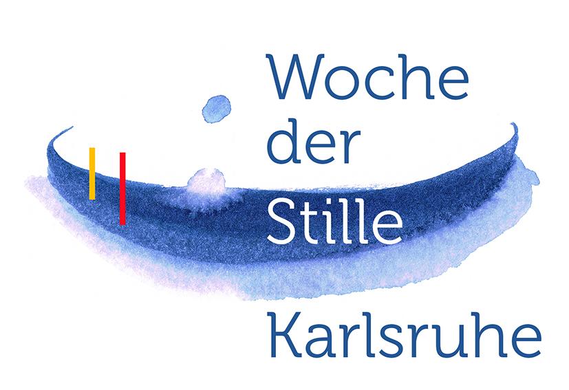 Logo Woche der Stille