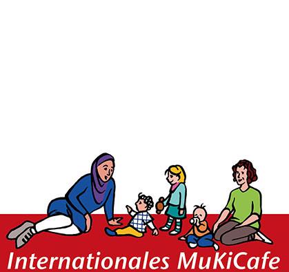 Internationales Mutter-Kind-Treffen
