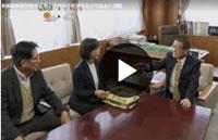 新幹線新駅誘致中止を・千曲市の市民有志が市議会に請願