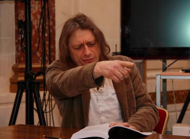 Иван Именитов читает Юлиана Панича