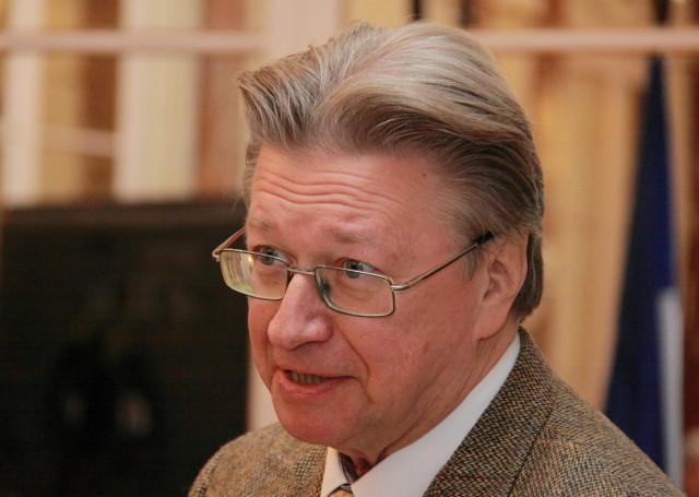 Игорь Шпынов