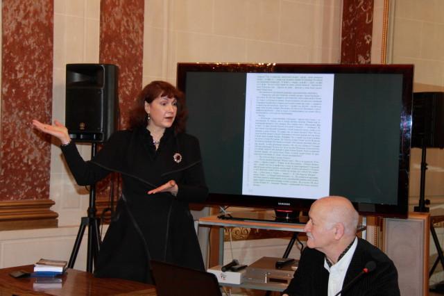 Елена Вагнер (Москва)