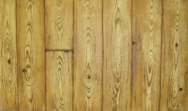Holzimitation ca. 120 x 80 cm