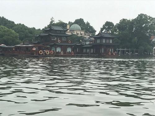 中国の世界遺産の一つです