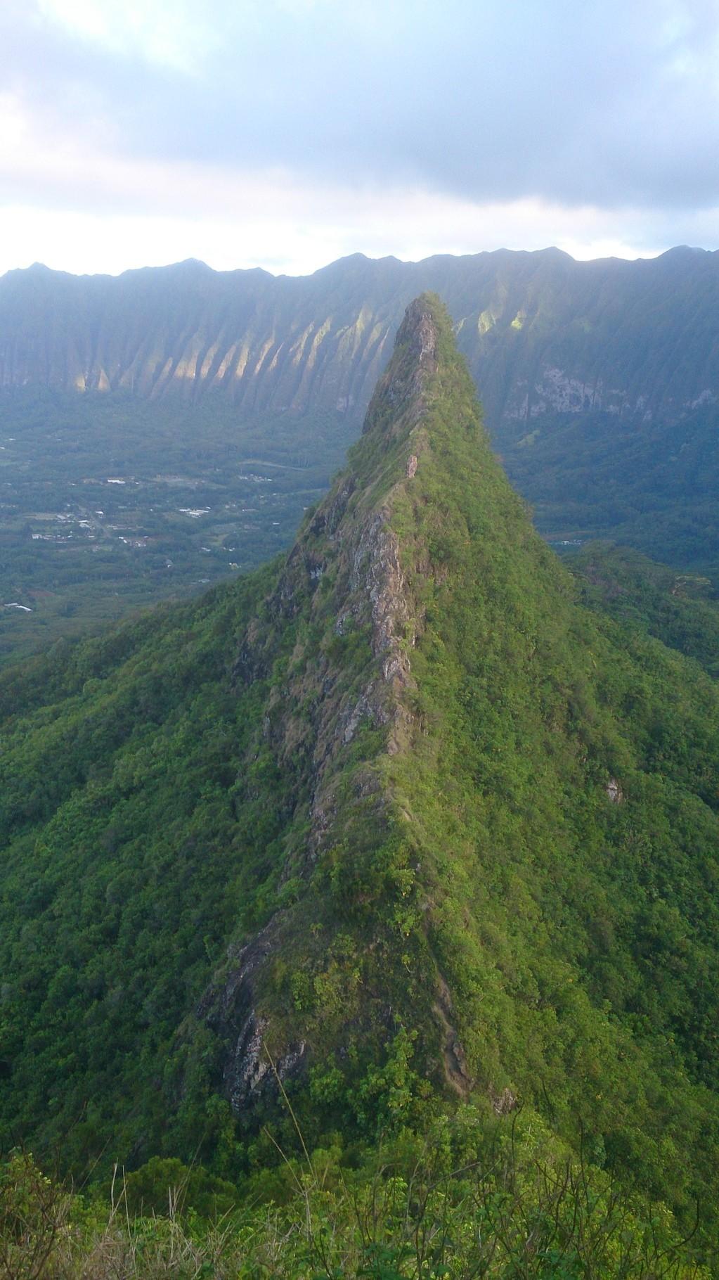Endgegner Peak 3