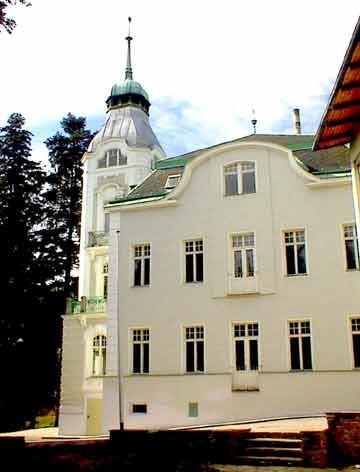 Historisches Schulhaus