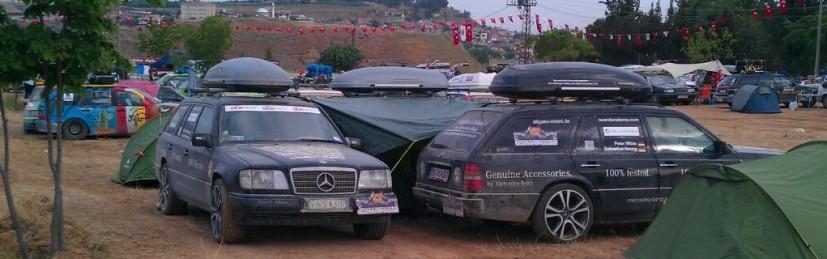 Bitte keine weiteren Mercedes Benz S 124 Kombis exportieren! Sie werden uns, den BENZ FRIENDS CLASSIC fehlen...