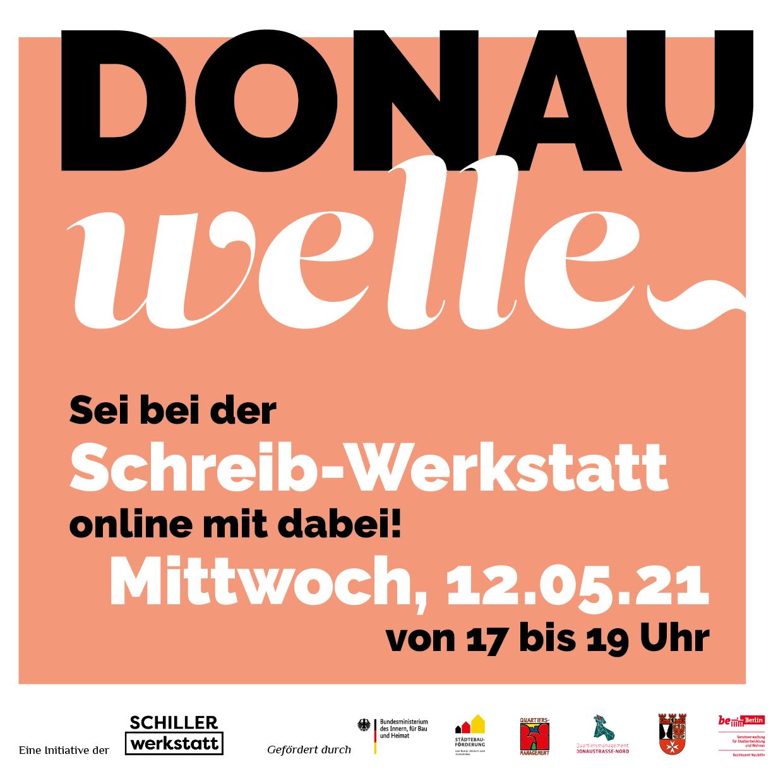 Offener Online-Workshop: barriere-frei schreiben und lesen am 12. Mai 2021