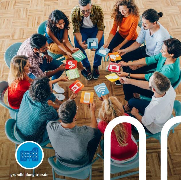Family Literacy in der Grundbildung - Erstes Alpha-Bündnis Neukölln Netzwerktreffen 2021