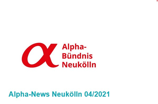 Alpha-News Neukölln 04/2021