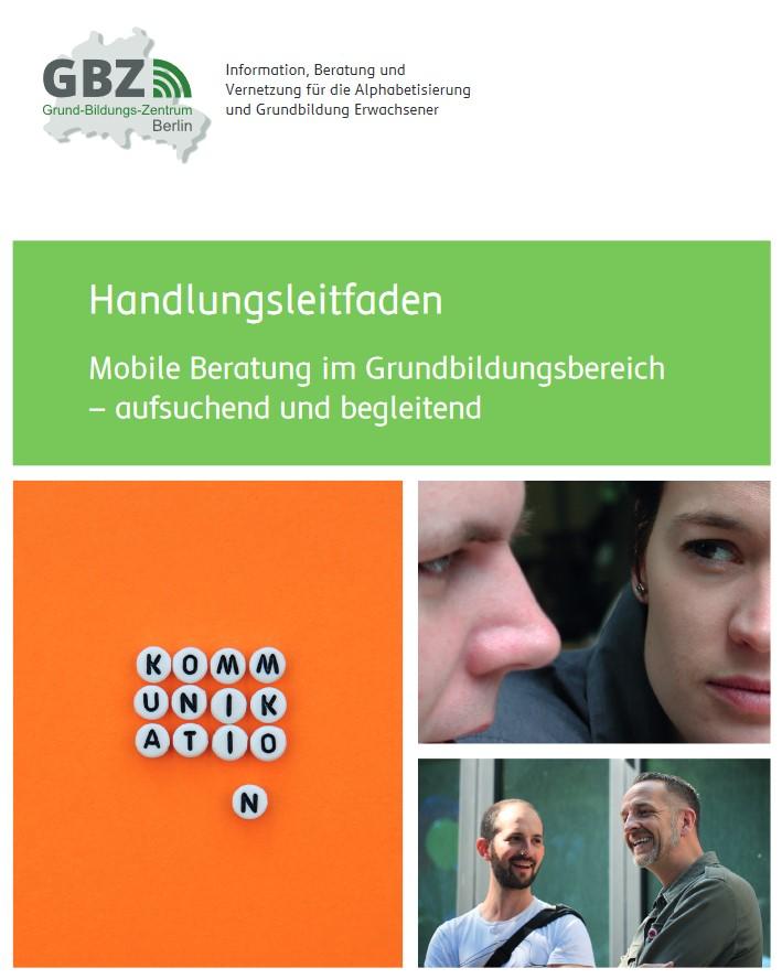 Zielgruppen besser erreichen - Mobile Beratung in der Grundbildung