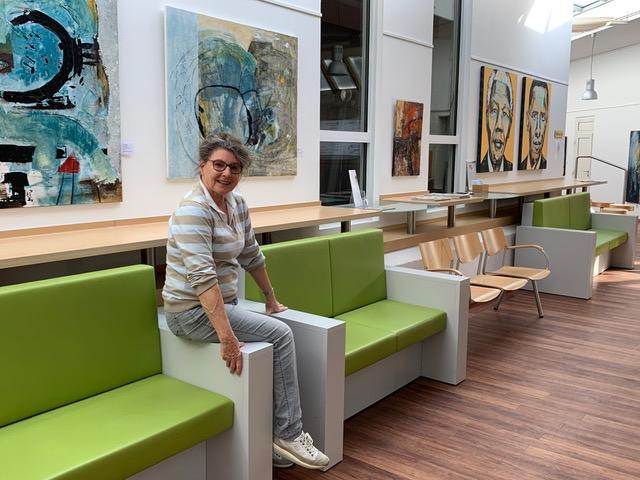 Karin Klindwort